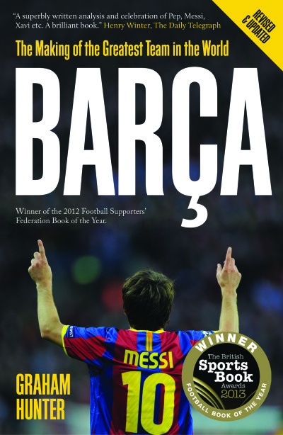 Barca cover
