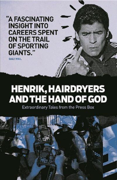 Henrik... cover