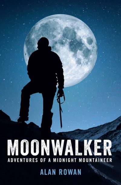 Moonwalker cover