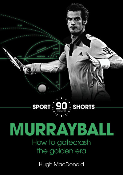 Murrayball cover