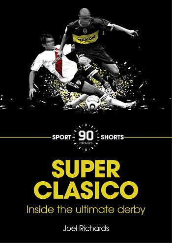 superclasico cover