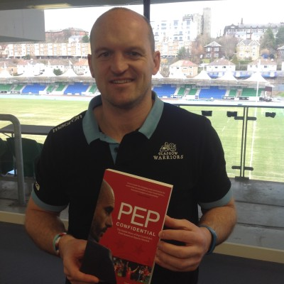 Toony with Pep Confidential