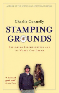stamping grounds cover