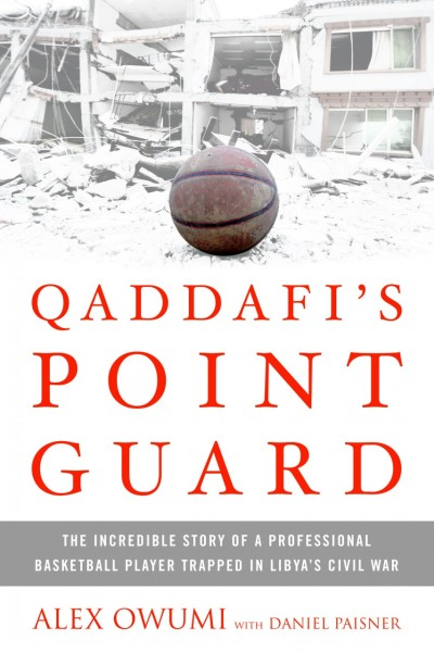Qaddafi-Cover