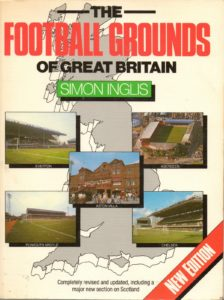 The Football Grounds of Great Britain cover