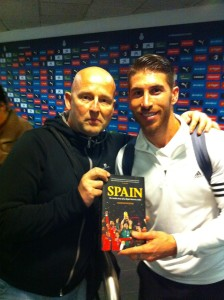 GH and Ramos