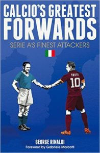 Calcio's Greatests Forwards