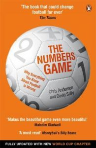 The Numbers Game 2